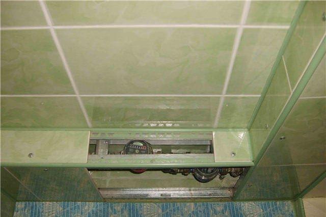 Чем закрывать трубы в туалете: пошаговая инструкция