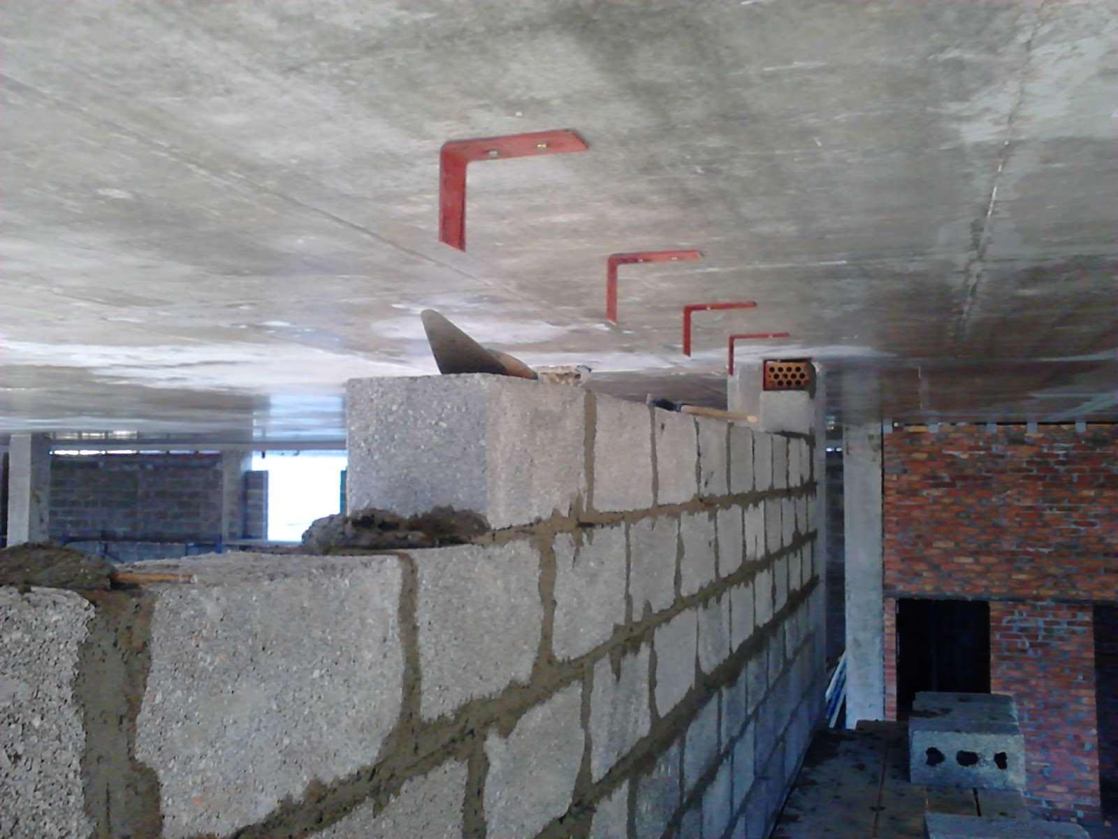 Что такое анкерное крепление к стене?