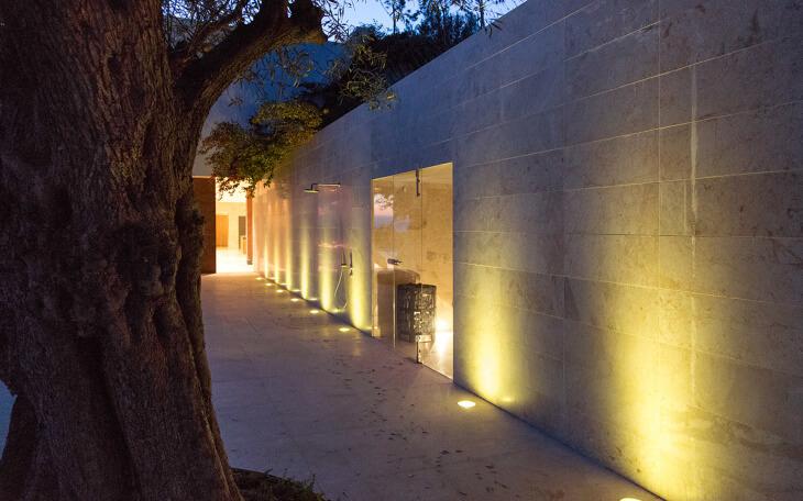 Что такое светильники фасадные, и как их правильно выбрать