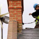 Що таке вітряна електростанція для дому