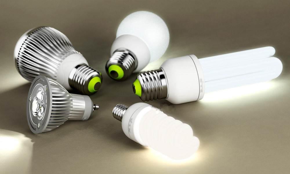 Что выбрать: светодиодные или энергосберегающие лампы