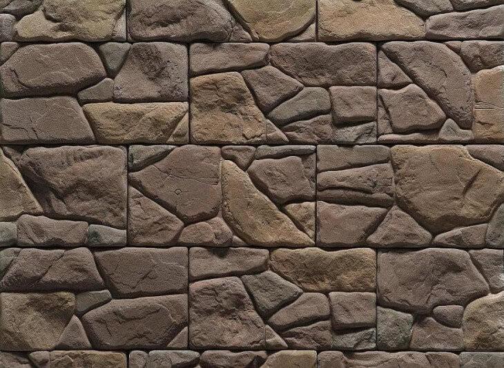 Цокольная плитка создаст образ вашего дома, защитит его нижнюю часть