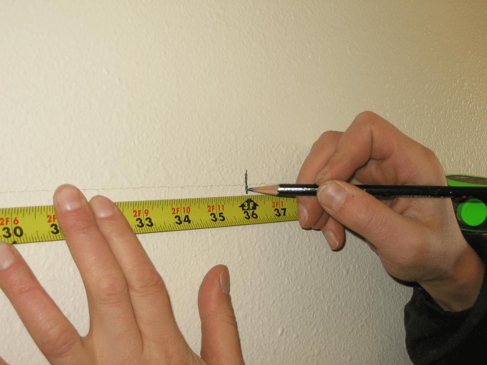 Делаем стеллаж своими руками