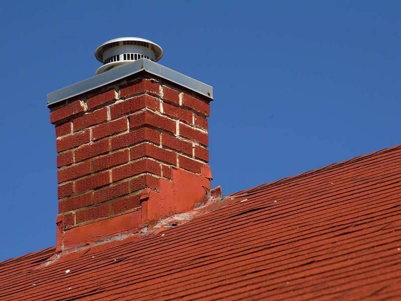 Детальные схемы для кладки дымохода из кирпича: качественно и красиво