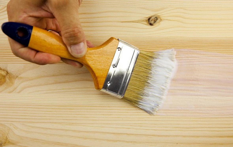 Для чего нужна шпаклевка по дереву и как ее сделать самостоятельно