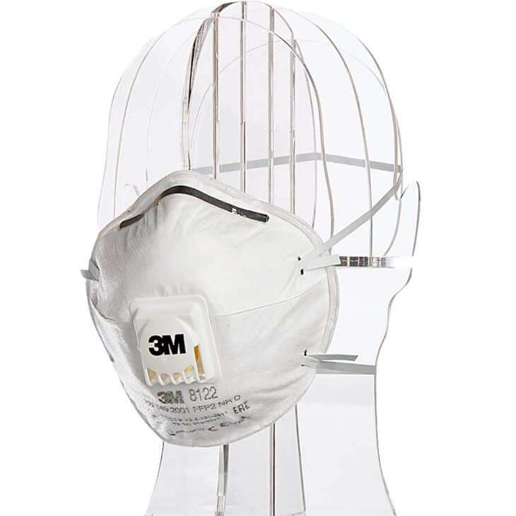 Дыхательная маска: ее свойства, преимущества и необходимость