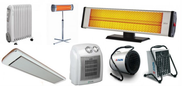 Электрические обогреватели для дома, какой лучше выбрать, на основе отзывов в интернете