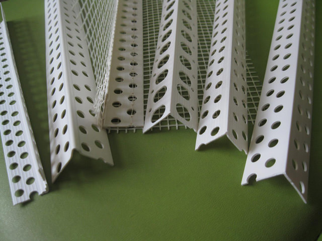 Гипсокартонные панели: работа с угловыми участками