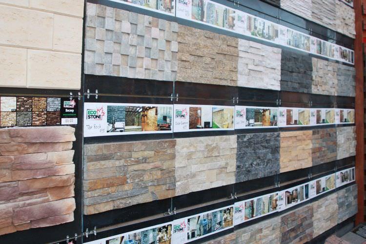 Инструкция по отделке прихожей декоративным камнем