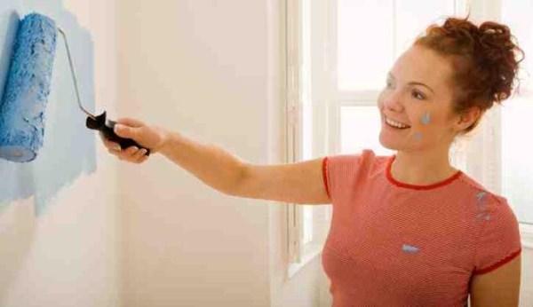 Инструкция по правильной подготовке стен под жидкие обои
