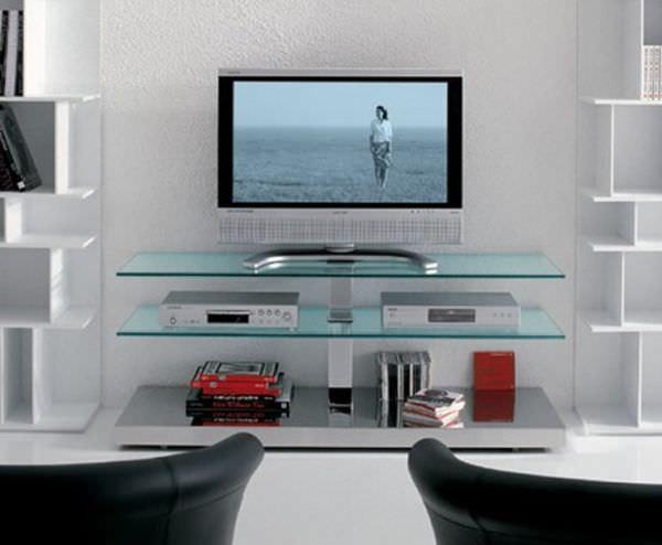Инструкция по сборке подставки под телевизор своими руками