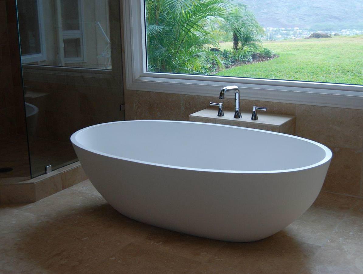 Инструкция по установке акриловой ванны в квартире своими руками