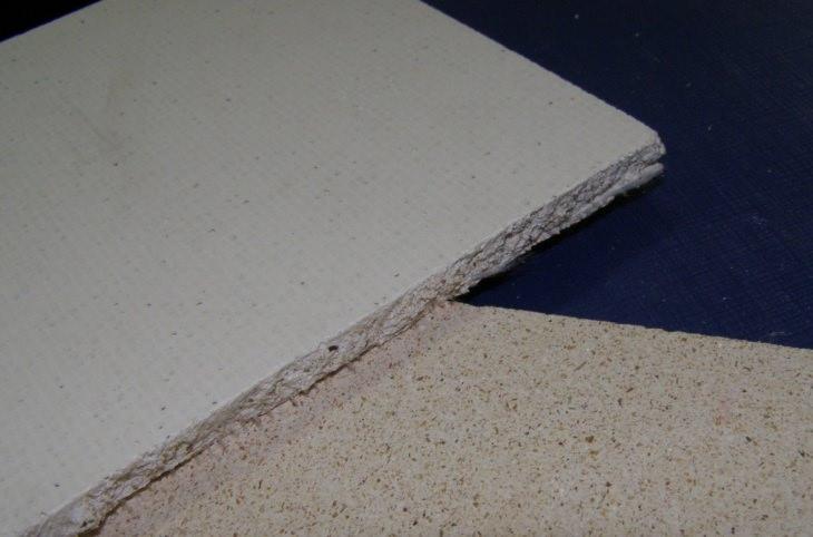 Использование плит ГВЛ для отделочных работ: преимущества и недостатки материала