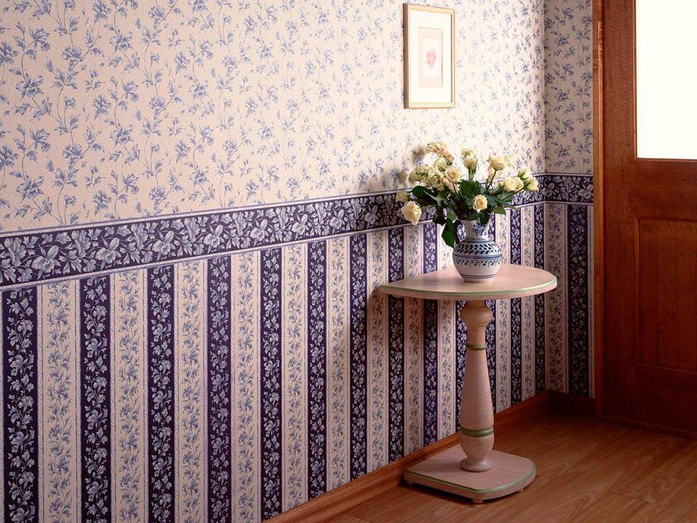Как и чем можно декорировать стены?