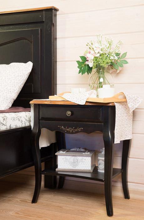 Как максимально использовать пространство в маленькой комнате