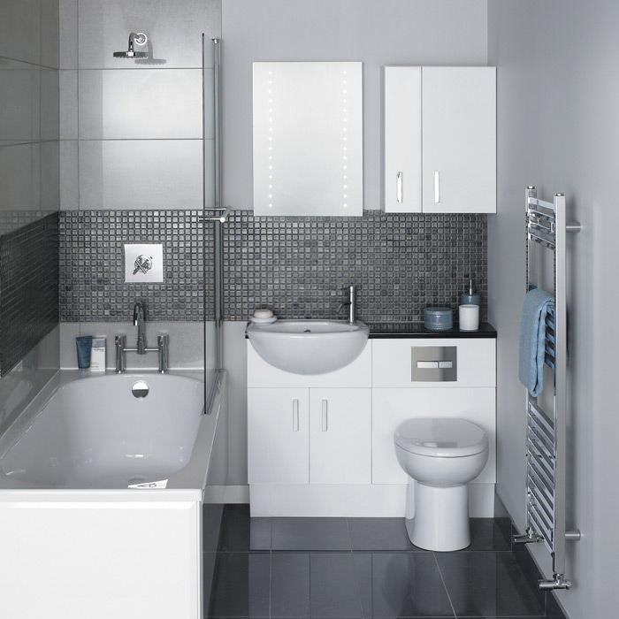 Как подобрать дизайн для ванной комнаты