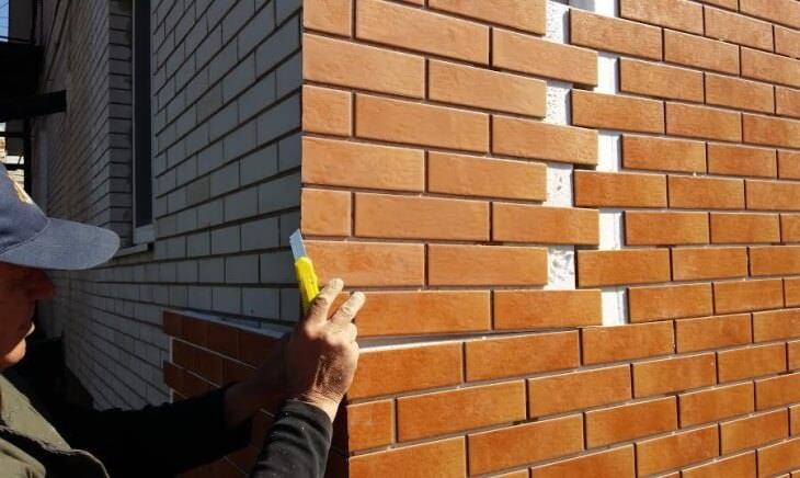Как правильно выбрать фасадный клей