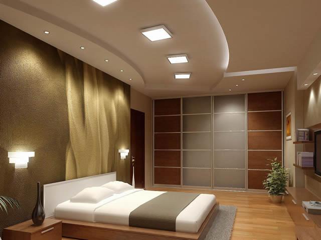 Как правильно выбрать напольное покрытие для спальни