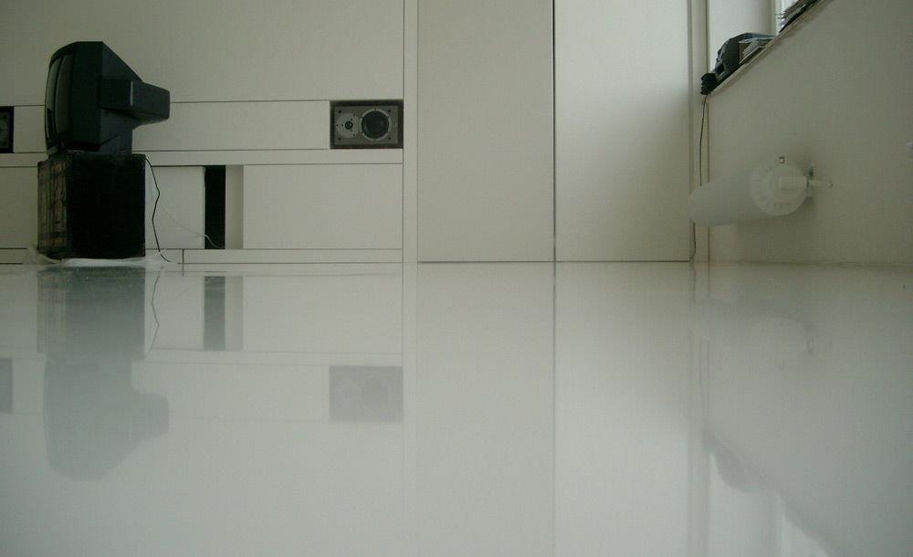 Как рассчитать расход наливного пола на 1 м2 с пользой для своего кошелька и квартиры?