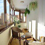 Як самостійно облаштувати балкон або лоджію