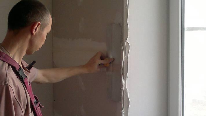 Как самостоятельно сделать откосы на окнах?