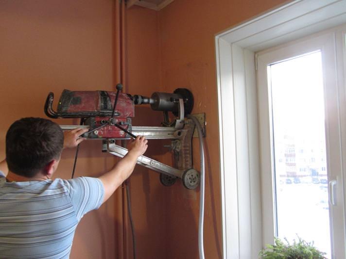 Как самостоятельно сделать вентиляцию в квартире?