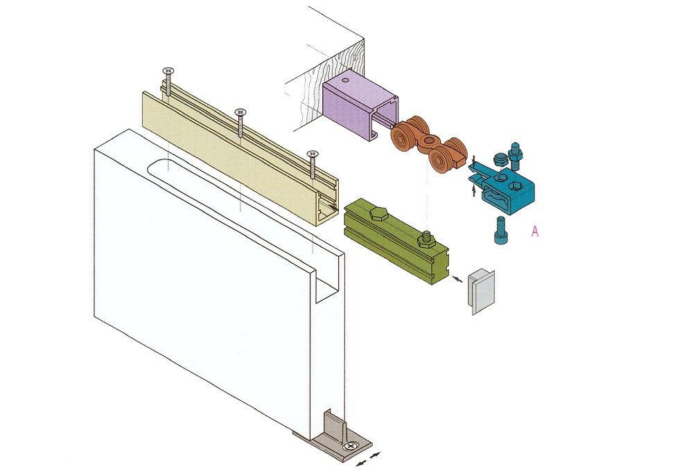 Как самостоятельно установить двери