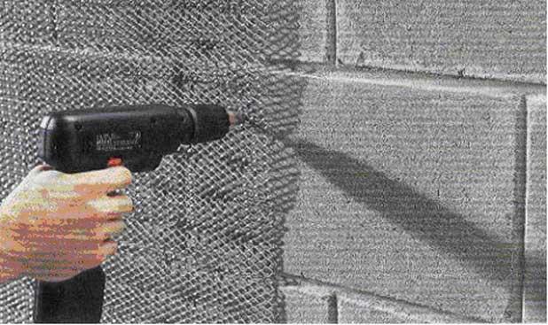 Как сделать мокрый фасад: технология самостоятельного монтажа и выбор материалов