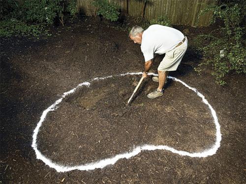 Как сделать пруд на даче своими руками с фото и пошаговой инструкцией