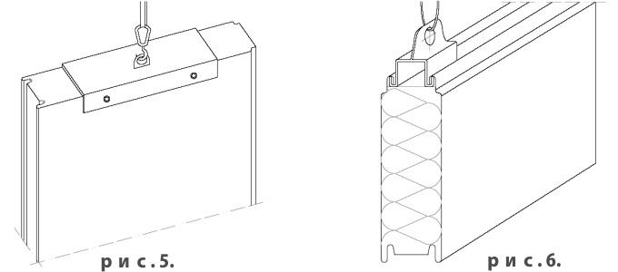 Как смонтировать сэндвич-панели: все нюансы и подробности процесса