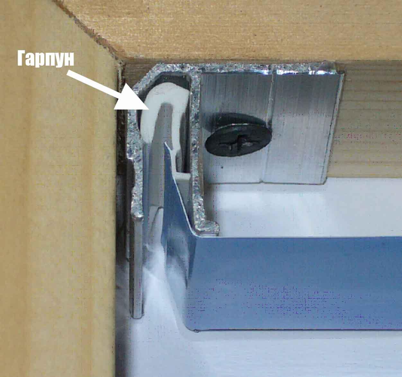 Как снять натяжной потолок: подробная инструкция для разных видов конструкций