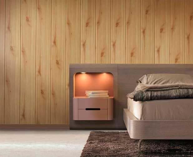 Как выбрать деревянные стеновые панели для отделки квартиры или дома: разновидности и монтаж