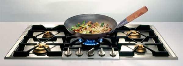 Как выбрать лучшую газовую варочную поверхность для кухни и не переплатить за ненужные функции