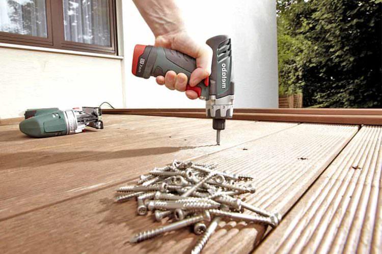 Как выбрать шуруповёрт для домашней и профессиональной работы