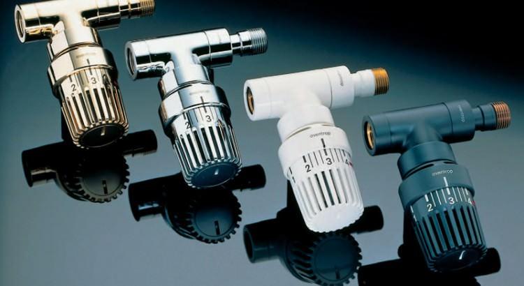 Как выбрать терморегулятор для радиаторов отопления