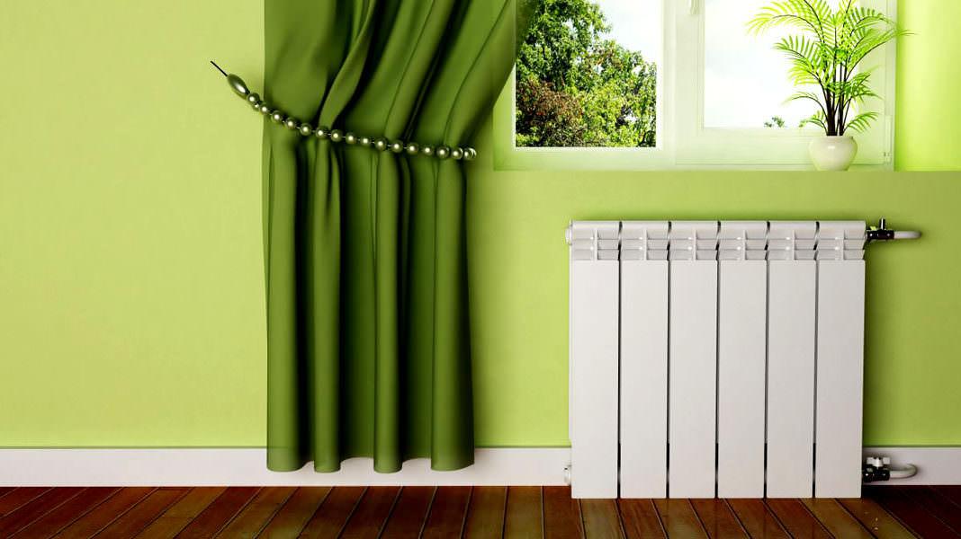 Какие радиаторы лучше подойдут для квартиры