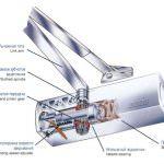 Який ремонт доводчиків вхідних дверей можна виконати самостійно?