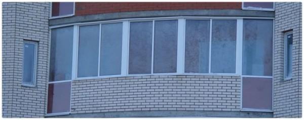 Ключевые отличия лоджии от балкона, особенности конструкции и фото