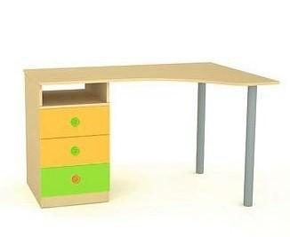 Компьютерный стол угловой. Почему нужен специальный стол для компьютера?
