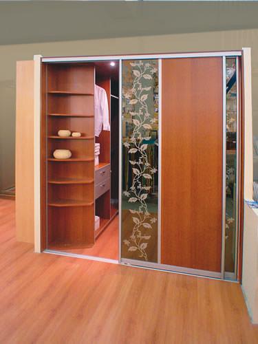 Лучшие варианты для современных квартир — встроенные шкафы купе в прихожую: 59 фото новинок