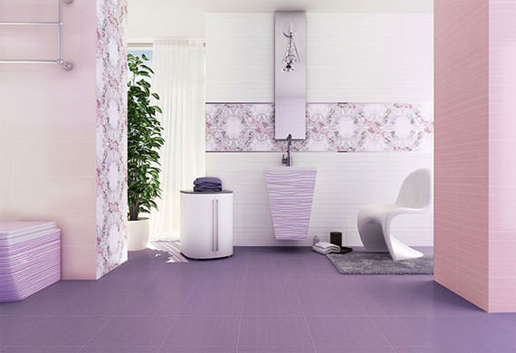 Недорогая и долговечная отделка ванной комнаты пластиковыми панелями: фото вариантов дизайна
