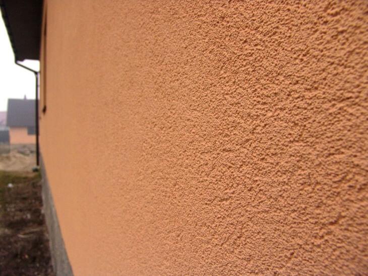 Неповторимая штукатурка короед, штукатурка интерьерная и фасадная