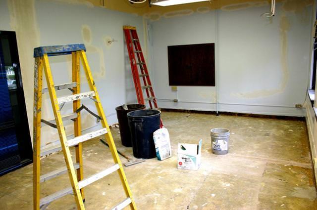 Образцы и примеры составления сметы на ремонт квартиры