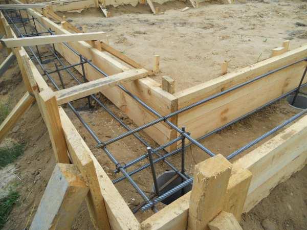 Описание всех этапов строительства дома из пеноблоков, практические советы