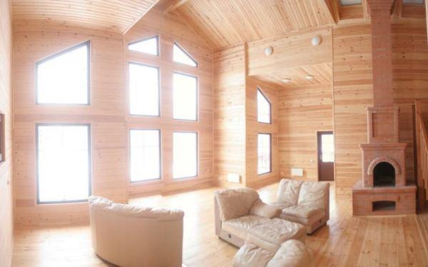 Особенности финского дома из клееного бруса, отзывы, характеристики и технология строительства