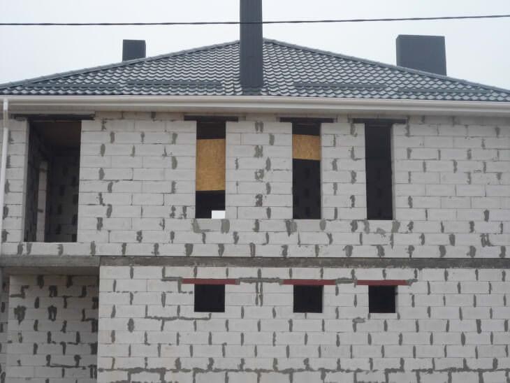 Особенности отделки стен с помощью паропроницаемой штукатурки