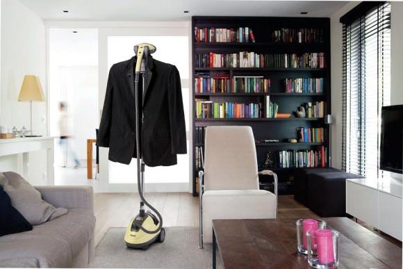 Отпариватель для одежды: рейтинг лучших моделей