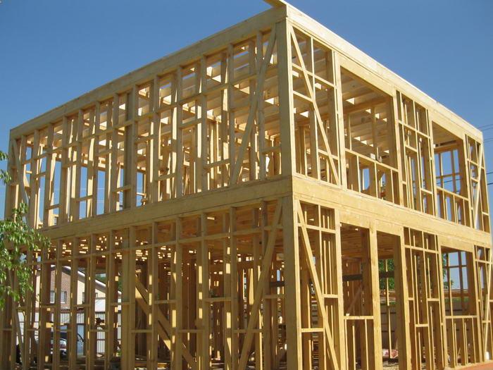 Отзывы владельцев о каркасно-щитовых домах: преимущества и недостатки