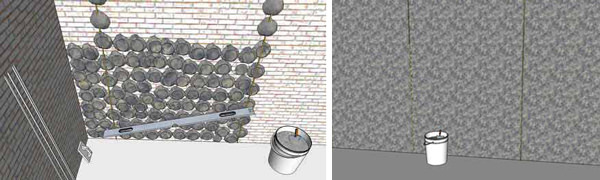 Пошаговая инструкция по оштукатуриванию стен по маякам
