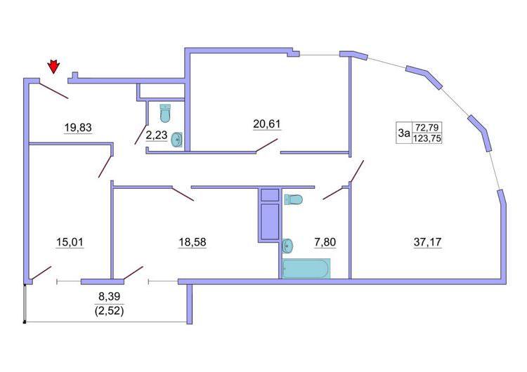 Последовательность ремонта квартиры в новостройке с нуля своими руками